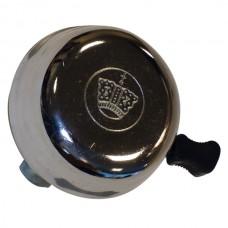 OXC Dzwonek Logo Korony Chromowany
