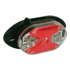OXC Lampka Tail Tył 5 LED Na Bagażnik