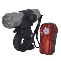 OXC Lampka Ultra Torch 9 Zestaw 9 LED / 2 LED
