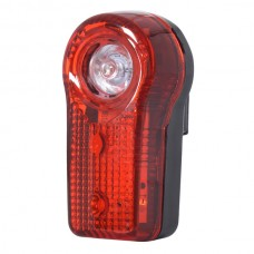 OXC Lampka Tail Tył 2 LED 2 tryby
