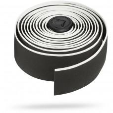 PRO Owijka Sport Control Czarna - biały bok