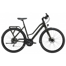 Cannondale rower TESORO MIXTE 2