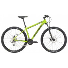 Cannondale rower Trail 29- 6