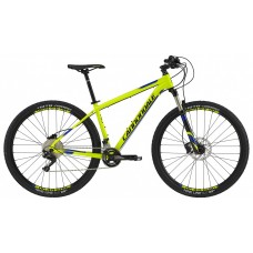 Cannondale rower Trail 1- 29''