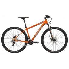 Cannondale rower Trail 3- 29