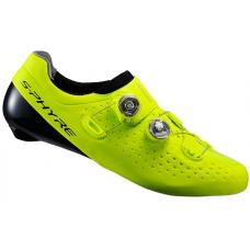 Shimano buty S-Phyre SH-RC900 Żółte r.39