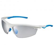 Shimano Okulary CE-EQX2-PH białe