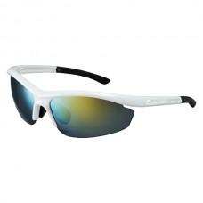 Shimano Okulary S20R Metallic White / Black