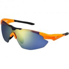Shimano Okulary CE-S40R Oprawki i szkła pomarańczowe