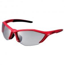 Shimano Okulary S61R PH czerwone
