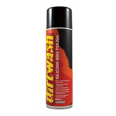 Nabłyszczacz WELDTITE DIRTWASH SILICONE BIKE POLISH Spray 500ml