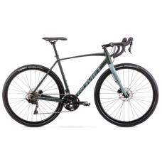 Rower ROMET ASPRE 2 oliwkowy 2021