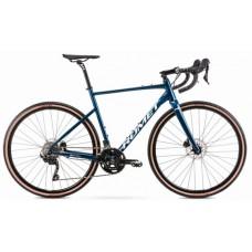 Rower ROMET ASPRE 2 niebieski 2022