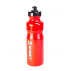 Bidon 0,8 l. Standard czerwony ROMET