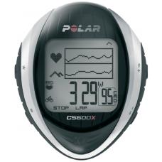 POLAR CS600X GPS LICZNIK + PULSOMETR