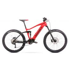 Rower ROMET ERE 505 czerwono-czarny 2021