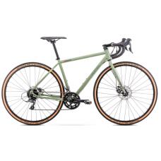 Rower ROMET FINALE zielony 2021