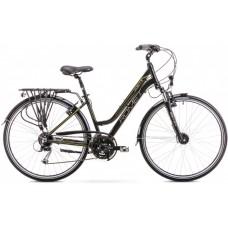 ROMET rower GAZELA 3 - 2019