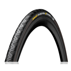 Continental GRAND PRIX 4-SEASON opona 700x25 zwijana