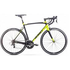 ROMET rower HURAGAN 4 - 2019