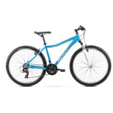 Rower ROMET JOLENE 6.1 niebiesko - szary  2021