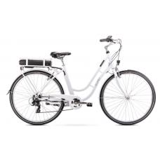 Rower ROMET LEGEND biały 2021