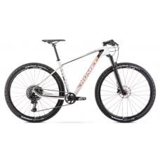 Rower ROMET MONSUN 3 biały  2021