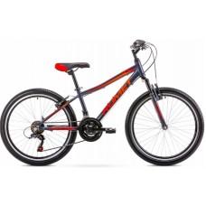 ROMET rower RAMBLER 24 - 2019