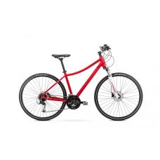 """Rower ROMET ORKAN 6D czerwony 2021 18"""""""