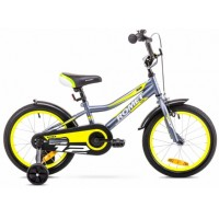 ROMET rower TOM 12 - 2019