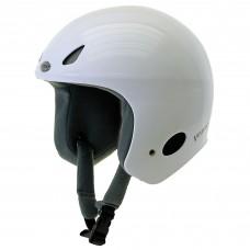 Ventura kask dziecięcy Racing Star biały S