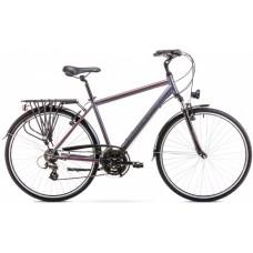 ROMET rower WAGANT 1 - 2019