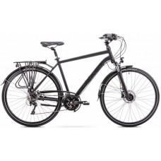 ROMET rower WAGANT 7 - 2019
