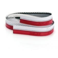 XLC Bar tasma GP-T06 bialo-czerwona