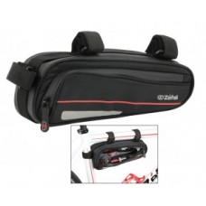Zefal Z Frame Pack torba na ramę 270x100x80mm 1,3L