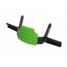 Hamulec do Fuzion Sport 4 wheel czarny / zielony
