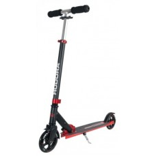 City Scooter Big Wheel Bold Hudora 6