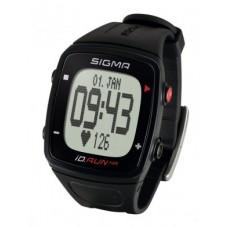 Pulsmter Sigma ID.Run HR GPS czarny
