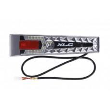 Lewe swiatlo LED dla platformy XLC Azura Xtra LED
